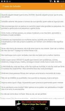 Frases do Safadão apk screenshot