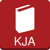 Bíblia King James Atualizada icon