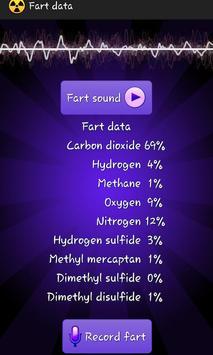 Fart Analyzer apk screenshot