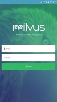 Milvus Portal poster