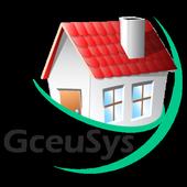 GceuSys - ger. pequenos grupos icon