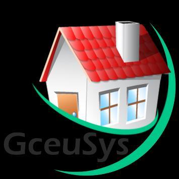GceuSys - ger. pequenos grupos poster