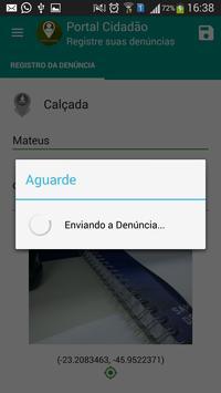 Portal Cidadão apk screenshot