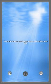 Compartilhe: Frases de Deus apk screenshot