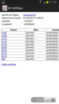 M-SoftSaci apk screenshot