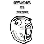 Gerador de Memes icon