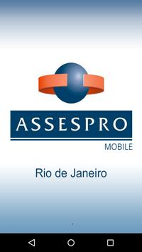 Assespro-RJ poster