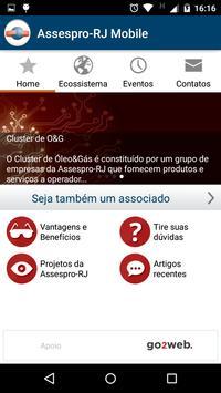 Assespro-RJ apk screenshot