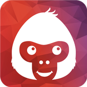Gorila App icon