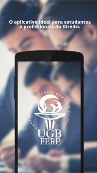 UGB-FERP poster