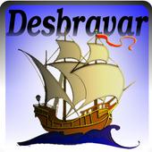 Desbravar - ComercialRecord icon