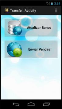 Desbravar - ComercialRecord apk screenshot