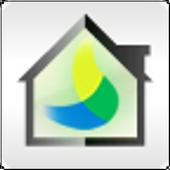 Casa Virtual icon