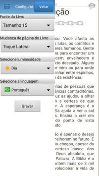 A Única Esperança apk screenshot