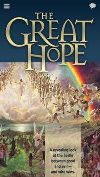 The Great Hope poster