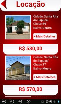 Pedrao Imoveis apk screenshot