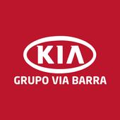 Grupo Via Barra icon