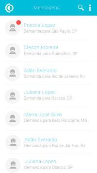 Jurídico Correspondentes apk screenshot