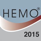 HEMO 2015 icon