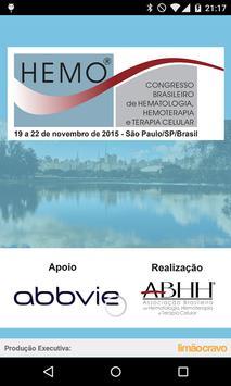 HEMO 2015 poster