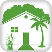 Jardim Fácil icon