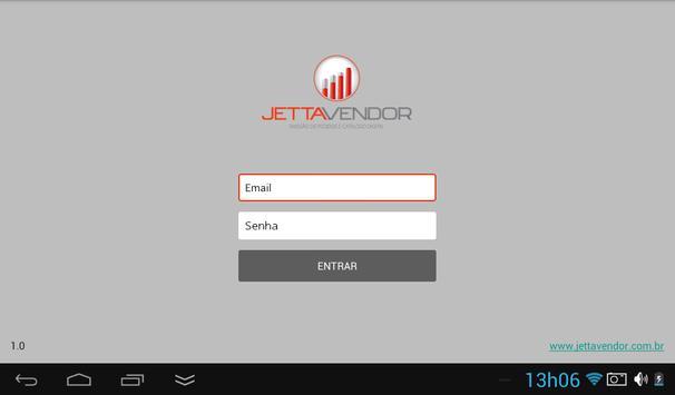 JettaVendor Mobile poster