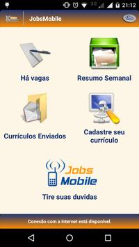 Jobs Mobile poster