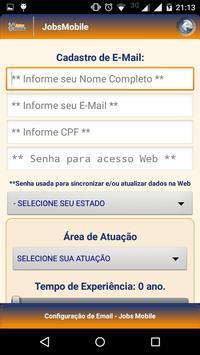 Jobs Mobile apk screenshot