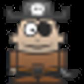 Pirata Fone icon