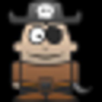 Pirata Fone apk screenshot