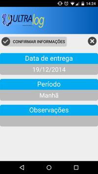 Ultralog - Revenda apk screenshot