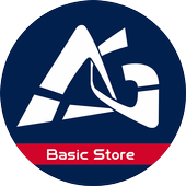 AG Basic Store icon