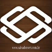 Salvador Serv icon