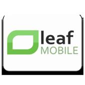 LeafMobile icon
