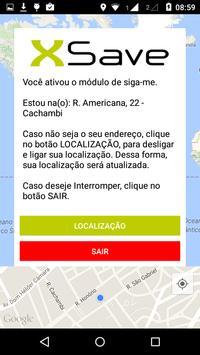 XSave apk screenshot