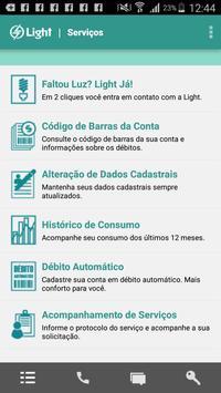 Light Clientes apk screenshot