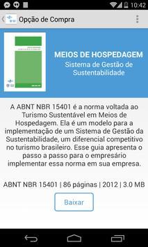 Sebrae ABNT apk screenshot