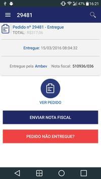 Parceiro Ambev apk screenshot