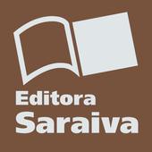 Leitor Editora Saraiva icon