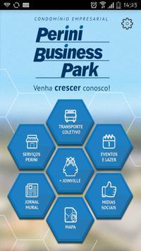 Perini Business Park poster