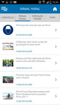 Perini Business Park apk screenshot
