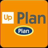 Planvale icon