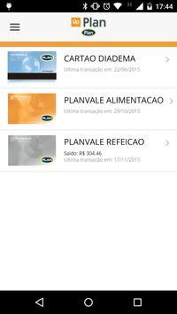 Planvale apk screenshot