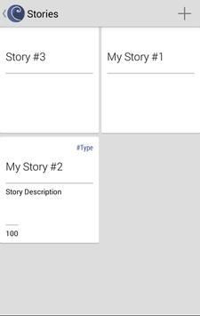 Distributed Planning Poker apk screenshot