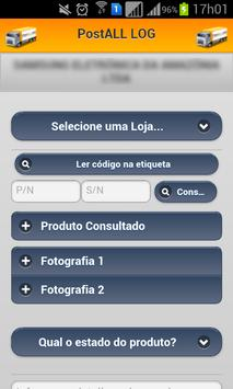 PostAll Mobile apk screenshot