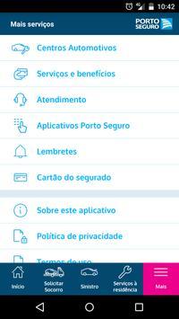 Porto Seguro Auto apk screenshot