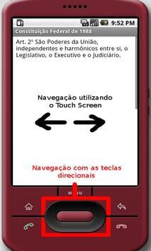 Vade Mecum Juridico Lite apk screenshot