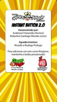 Instant Button Mundo Canibal 2 apk screenshot