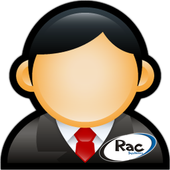 RacFV - Força de vendas icon