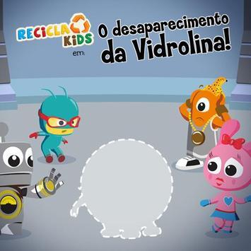Recicla Kids - Aventura 2 poster